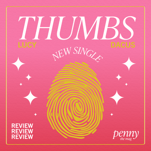 """Lucy Dacus Finally Releases Secret Ballad, """"Thumbs"""""""