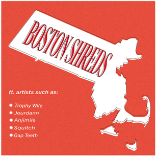 Boston Shreds: A Listicle Highlighting Local Artists