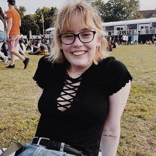 Erin Dickson