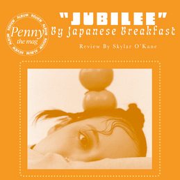 Japanese Breakfast's 'Jubilee' - A Way Out of Darkness