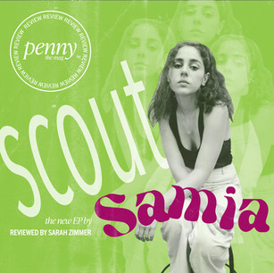 Another Song For the People She Loves: A Review of Samia's EP 'Scout'
