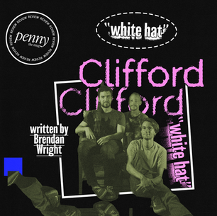 Hats Off to Boston Band Clifford Ahead of their Debut LP