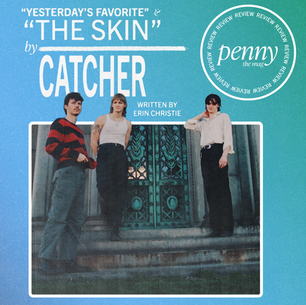 NYC Post-Punk Darlings Catcher Unveil Their Debut Singles
