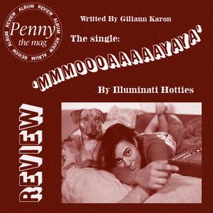 illuminati hotties Release a Slimy Single and Announce a Brand New Label