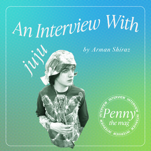 An Interview with juju - On Capitalism, Creativity, and Lazytown