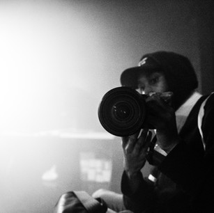 omari spears pictures the future of Music photography