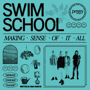 swim school Keep their Heads Above Water with their Brand New EP