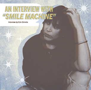 Confronting Individuality with Smile Machine: An Interview