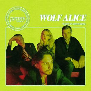 Wolf Alice's Return has Left Me in Shambles