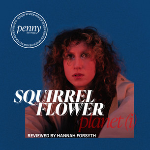 Squirrel Flower Comes into Her Own on 'Planet (i)'