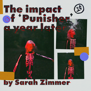 Phoebe Bridgers' 'Punisher' in Retrospect