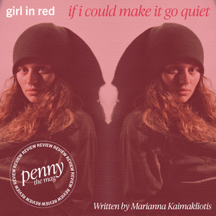 girl in red Makes an Official Debut with 'if i could make it all go quiet'