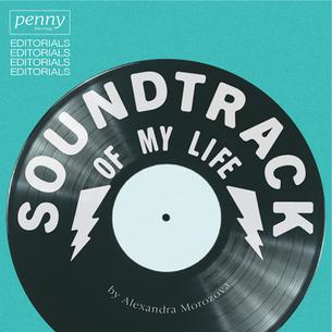 Soundtrack of my Life