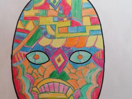 Year 4 Mayan