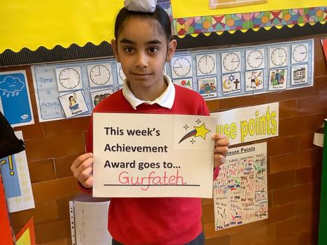 Well done Gurfateh