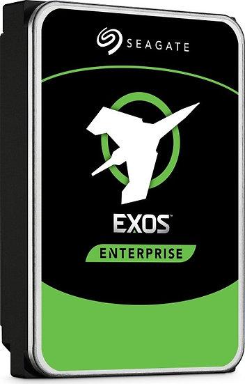 Seagate Exos X X16 16TB, 512e/4Kn, SATA 6Gb/s (ST16000NM001G)