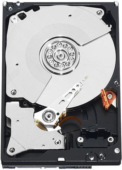 Western Digital WD_BLACK 2TB, SATA 6Gb/s (WD2003FZEX)