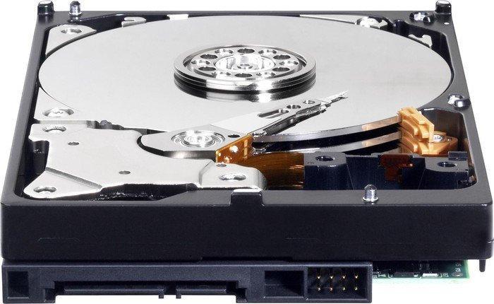 Western Digital WD Blue 500GB, 7200rpm/32MB Cache, SATA 6Gb/s (WD5000AZLX)