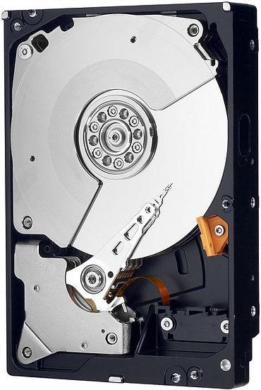 Western Digital WD_BLACK 1TB, SATA 6Gb/s (WD1003FZEX)