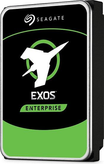 Seagate Exos X X16 16TB, 512e/4Kn, SAS 12Gb/s (ST16000NM002G)