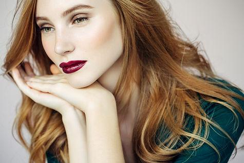 Glam Make-up