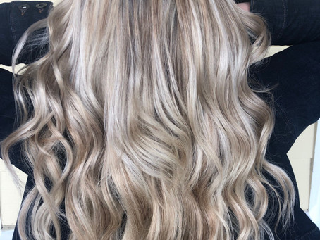 Top 15 questions about Hand Tied Extensions answered FAST!