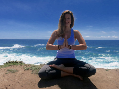 The Journey of Becoming a Yoga Teacher – Part 3