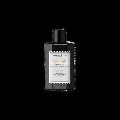 Atelier Rebul Istandbul Shower Gel 250 ml