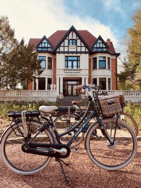 Citybike Arrangement
