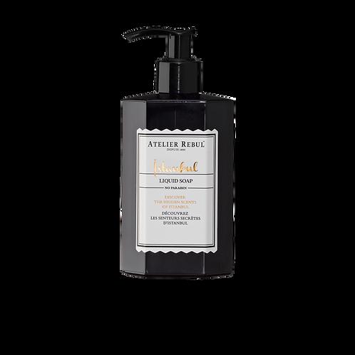 Atelier Rebul Istandbul Liquid Soap 250ml