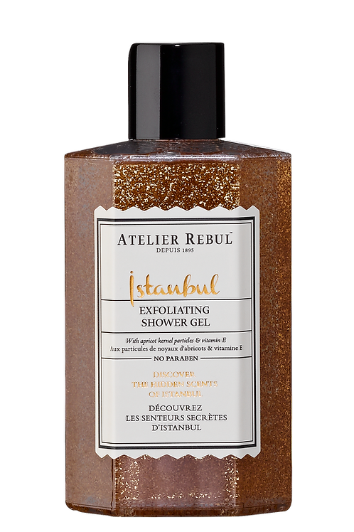 Atelier Rebul Istandbul Exfoliating Gel 250 ml