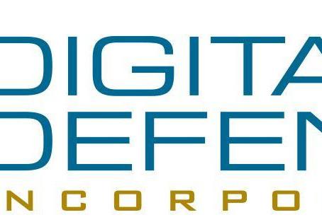 Digital Defense, Inc Features Tuearis