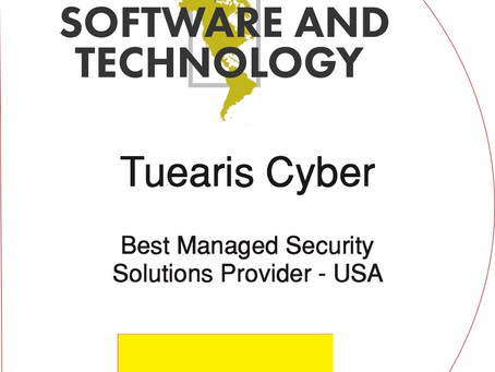 Best Managed Security Solutions Provider - USA!
