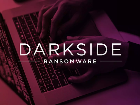 DarkSide Ransomware Targets US Critical Infrastructure