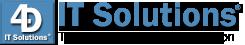 Partner Showcase: 4D IT Solutions