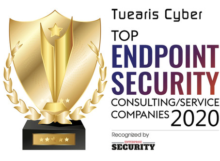 Top Endpoint Security Service Company 2020!