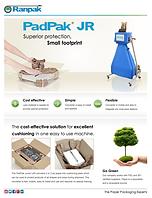Ranpak PadPak JR front brochure.png