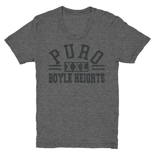 Puro XXL Boyle Heights T-SHIRT - Trilend