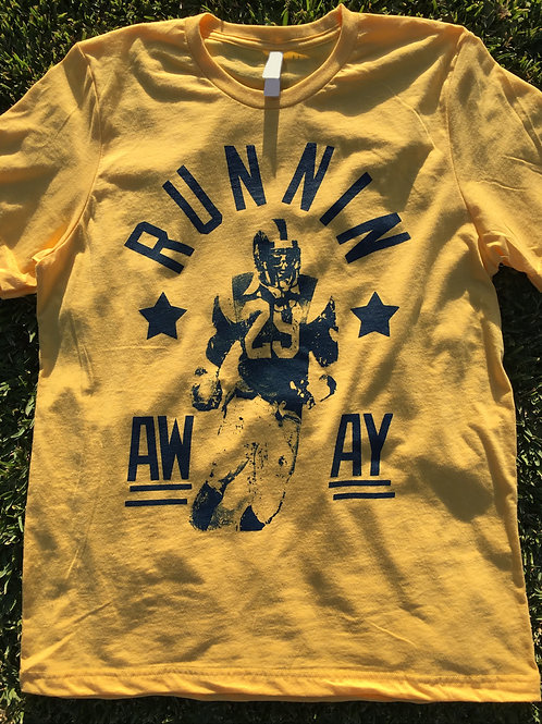 LA Rams T-shirt