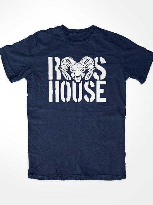 RAMS T-SHIRT - RAMS HOUSE