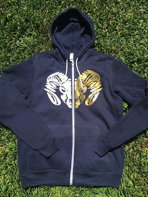 LA Rams Sweater