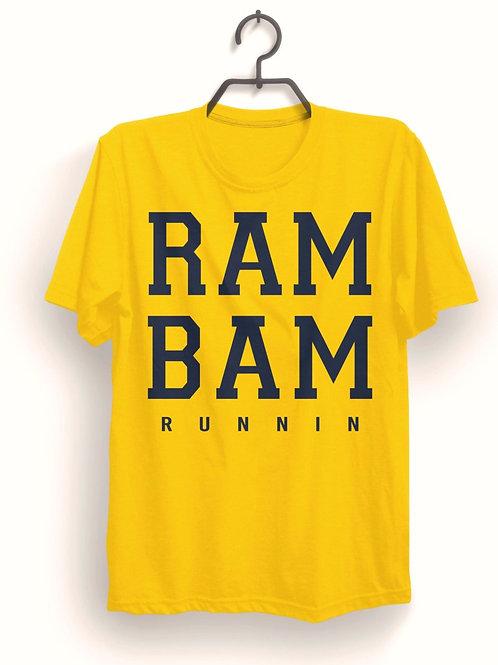 Los Angeles Football T-Shirt