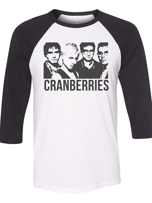 The Cranberries T-Shirt