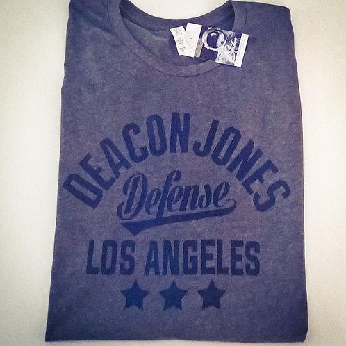 Los Angeles Football T-Shirt - Deacon Jones