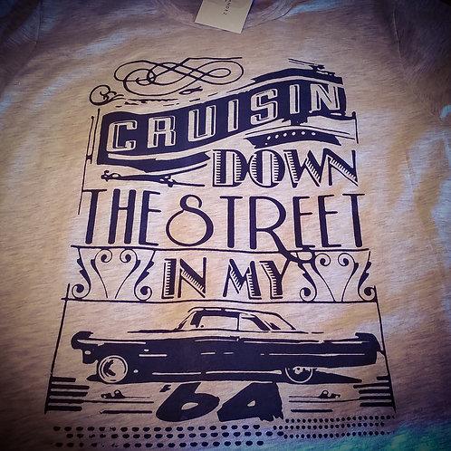 Rap Shirt Eazy E T-Shirt