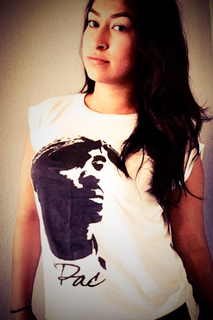 2 PAC T-Shirt