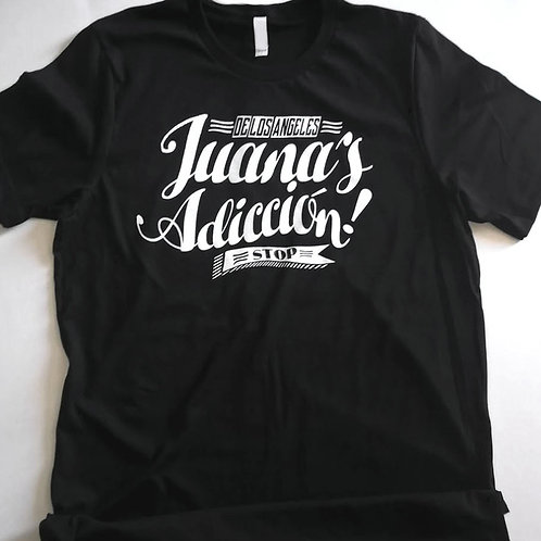 Jane's Addiction T-Shirt