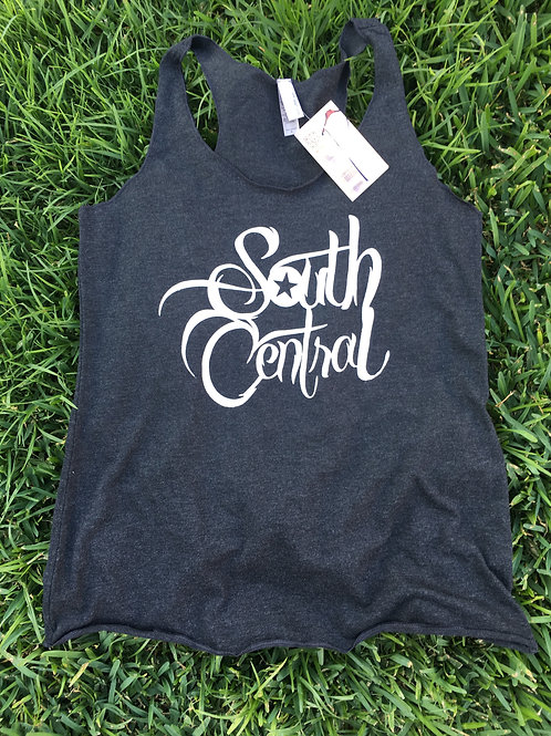 South Central Tank