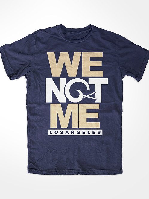 Los Angeles Football T-Shirt T-Shirt