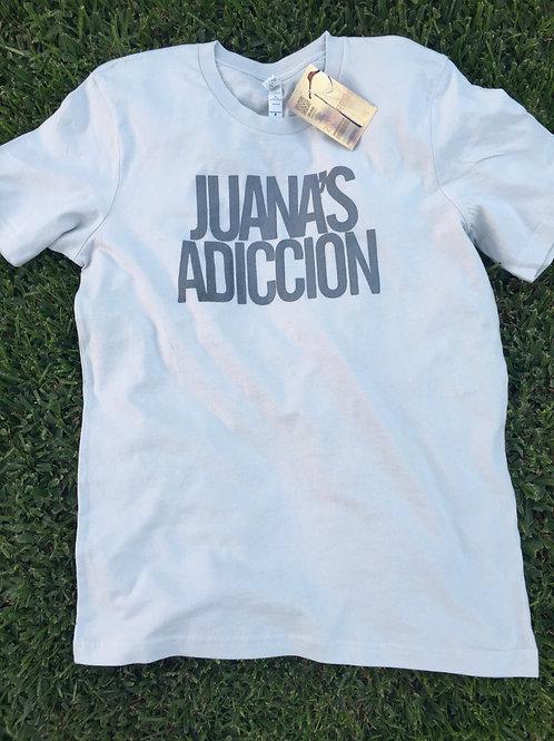 Jane's Addiction Juana's Adiccion T-Shirt